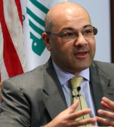 Q&A: Lukman Faily, Iraqi Ambassador to the U.S.
