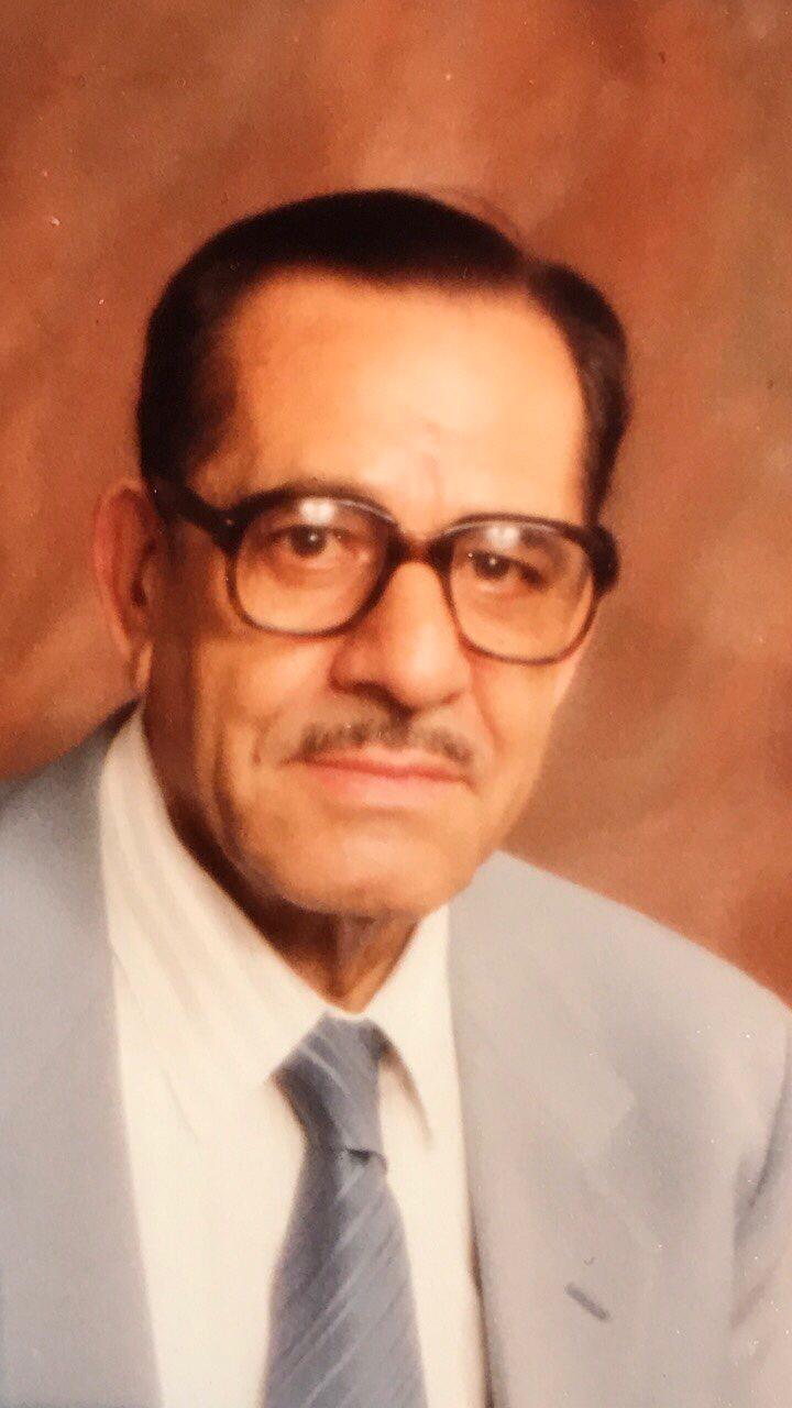 Adulrahim Faily